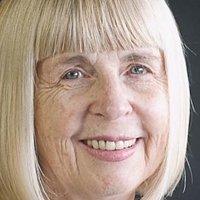 Lorraine Peters  nackt