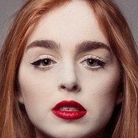 Louisa Connolly-Burnham Nude