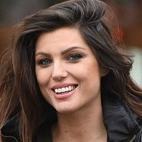 Louise Cliffe Nude