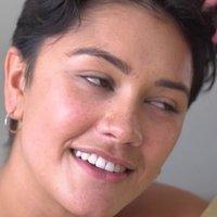 Luciane buchanan nude
