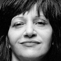 Lydia Lunch Nude