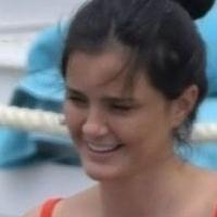 Macarena Rodriguez Nude
