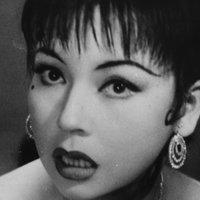 Machiko Kyô Nude
