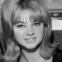 Nackt  Mandy Rice-Davies Who was