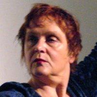 Margaret Dragu Nude