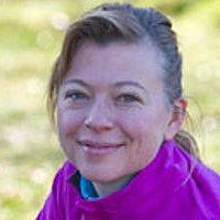 Margaret Langrick Nude