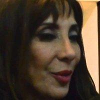 María Cristina Tocco Nude
