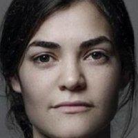 María Soldi Nude