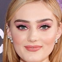 Meg Donnelly Nude