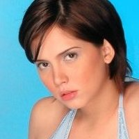 Michelle Estevez Nude