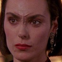 Michelle Forbes  nackt