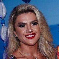 Mirella Santos Nude
