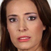Monica Davidescu Nude