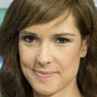 Mónica López Nude