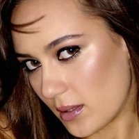 Nadia Alkhashab Nude