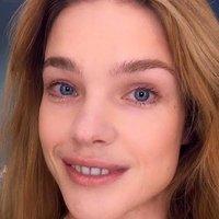Natalia Vodianova Nude