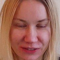 Natallia Bulynia Nude