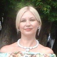 Natasha Anisimova Nude
