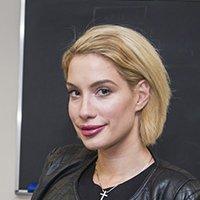 Nevena Milicevic Nude