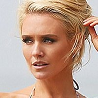 Nicky Whelan Nude