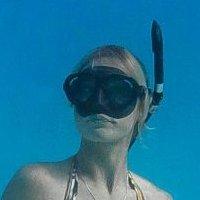 Ocean Ramsey Nude