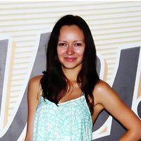 Olga Christova Nude