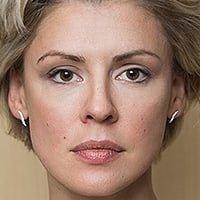 Olga Dykhovichnaya Nude