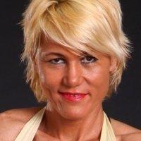 Olga Kurkulina Nude