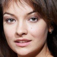 Olga Pavlovets Nude