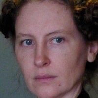 Olga Riazanova Nude