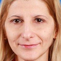 Olga Sékulic Nude