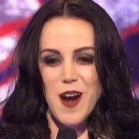 Olivia Bellafontaine Nude