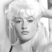 Pamela Green Nude