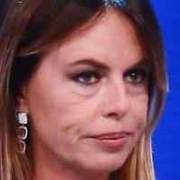 Paola Perego  nackt