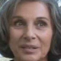 Paola Pitagora Nude