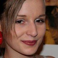Patricia nackt Quow Katja Bienert