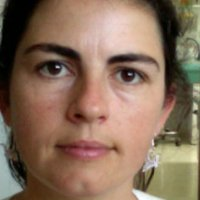 nackt Rojas Patricia Patricia Rojas