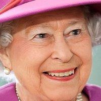 Queen Elisabeth Nude
