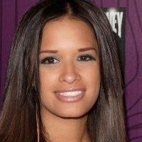 Raquel Roxanne Diaz Nude