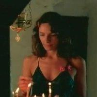 Rebecca Cardinale Nude