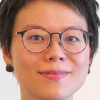 Rebecca Cheung Nude