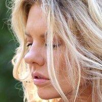 Rebekka Armstrong  nackt