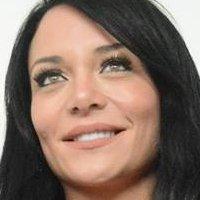 Sabine Marcus  nackt