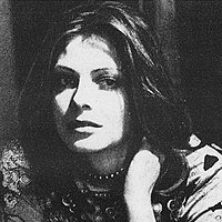 Rita Calderoni Nude