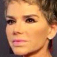Chávez  nackt Roxana Nude Celeb
