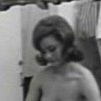 Rusty Allen Nude