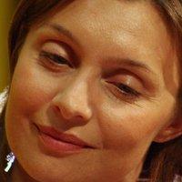 Sabrina Paravicini Nude
