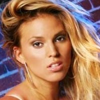 Sabrina Renata Maahs Nude