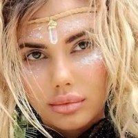 Sahara Ray Nude