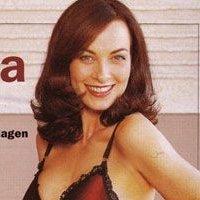 nackt Robson Samantha Nudity in